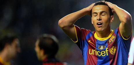 Pedro 3 hafta yok