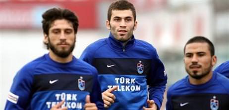 Yalıspor'la hazırlık maçı