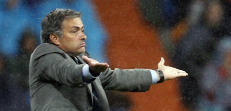 Mourinho'dan Zidane'a �a�r�