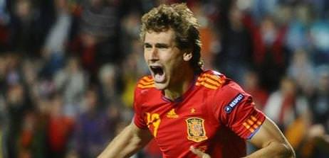 Real'in gözü Llorente'de