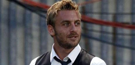 De Rossi Sırbistan maçında yok