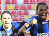 Erciyes'te hedef Süper Lig