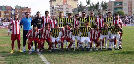 'Batman' Fenerbahçe
