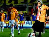 Bu Galatasaray beni kahrımdan öldürecek