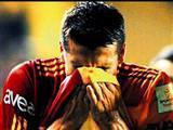 Baros'un gözyaşları