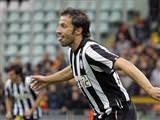 Del Piero'dan savunma