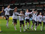 Norveç'te Rosenborg şampiyon
