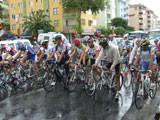 Bisiklete Telekom damgası