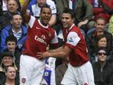 Arsenal turladı