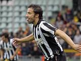 Del Piero tarihe geçti