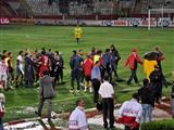 Samsunspor - Mersin İ.Y maçı 3 Kasım'da