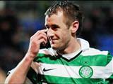 Celtic 9 tane attı