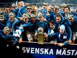 İsveç'te şampiyon Malmö