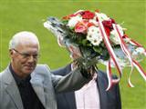Beckenbauer'den adaylık açıklaması