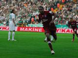 Rivaldo'ya hayranım