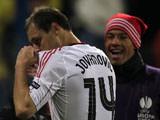 Jovanovic sürprizi