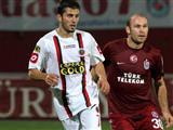 """Serkan'ın """"Sami Yen'de gol"""" hedefi"""