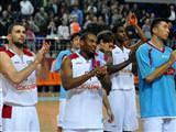 Olin Edirne: 92 Medical Park Trabzonspor: 63