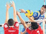 Fenerbahçe'ye Ziraat şoku: 1-3