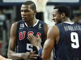 Yılın basketçisi Durant