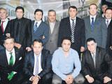 Vefaspor 102. yaşını kutladı