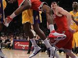 Ersan Kobe'yi yıktı
