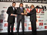Şampiyon Trabzon