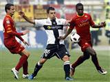 Bojinov Beşiktaş'a sıcak