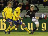 Granqvist takipte