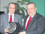 Beşiktaş kulübüne anıt sözü