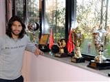 Orduspor'da hedef Mehmet Yozgatlı