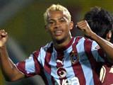 Trabzonspor'un eski yıldızı Barcelona'da