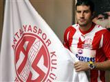 Mehmet Yılmaz Antalyaspor'da