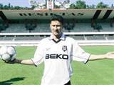 Eski Beşiktaşlı mafya yüzünden futbola döndü