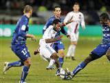 Makoun Aston Villa'da