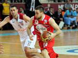 Trabzon potada kazandı