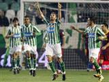 Barça'yı da yenerler