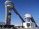 Erzurum 2011'de hazırlıklar tamam