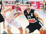 Trabzon potada seriye bağladı