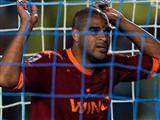 Adriano 4 hafta yok