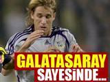 Biglia Galatasaray sayesinde...