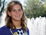 Anna Vajda'ya güle güle