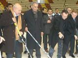 """""""Erzurum'u geliştirecek"""""""