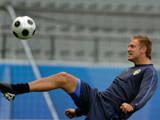 Fenerbahçe'ye İsveçli stoper