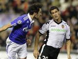 Costa transferiyle ilgili konuştu