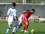 Antalya geç açıldı: 3-1
