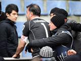 Murat'a 5 maç men cezası