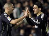 Mesut: Zidane kim ben kim