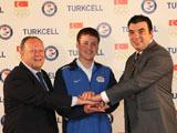 Turkcell'den destek