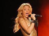 Shakira yasak